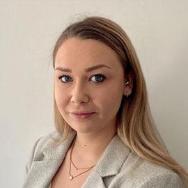 Maja Bierlich